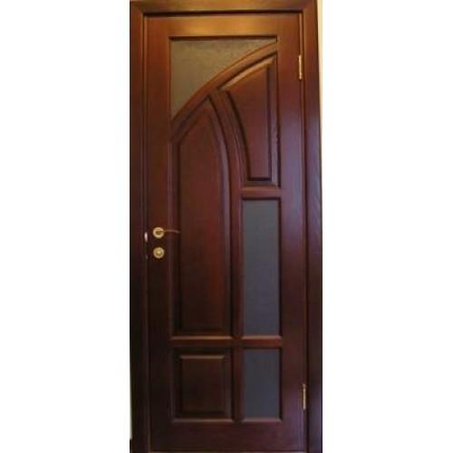 Двери из массива дерева модель 291