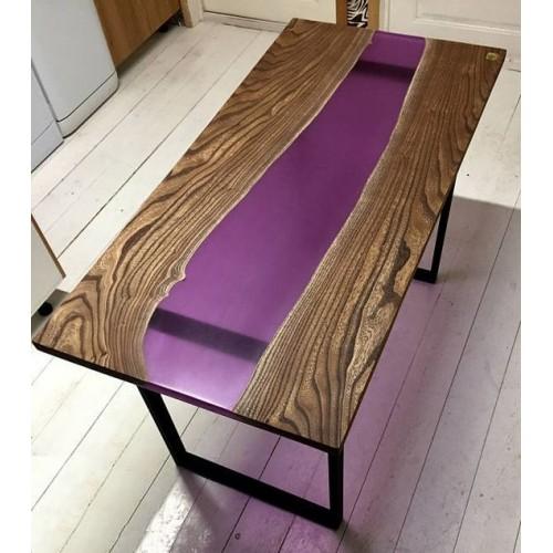 Эксклюзивный стол из каргача
